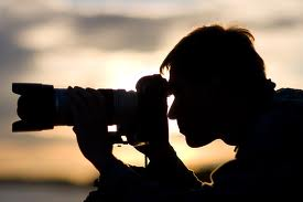photographer Make a Good Start as an Amateur Photographer